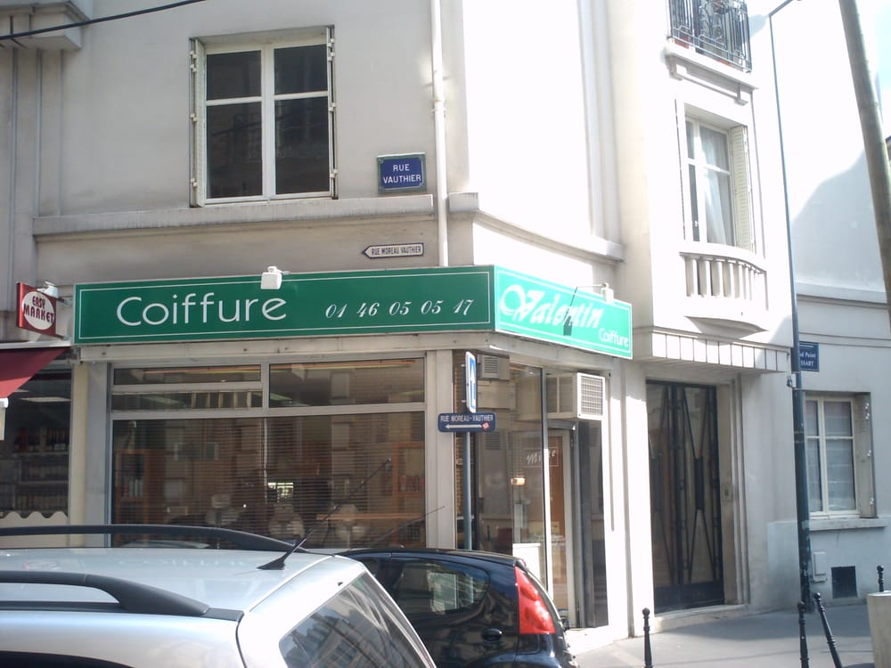 Valentin coiffure 11 rue fessart boulogne billancourt for Tchip coiffure boulogne billancourt