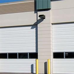 Photo Of Anderson Garage Doors   Logan, UT, United States. Commercial Garage  Doors ...