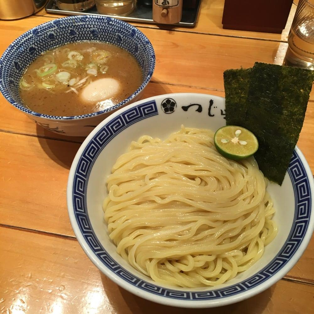 めん徳二代目つじ田 神田御茶ノ水店の画像