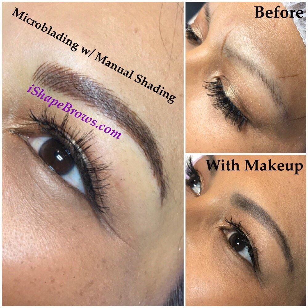 Ishapebrows 206 Photos 51 Reviews Permanent Makeup 4245 S