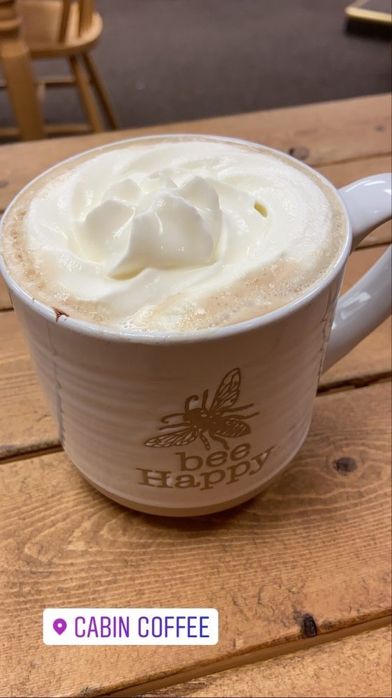 Cabin Coffee's: 620 8th Ave SW, Pine City, MN