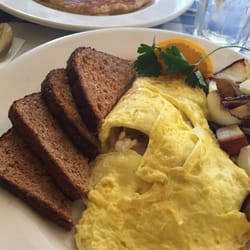 Morning Cafe Tiburon Ca