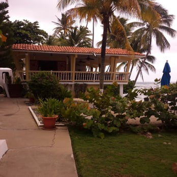 Photo Of Caribe Playa Beach Hotel Patillas Puerto Rico Restaurant
