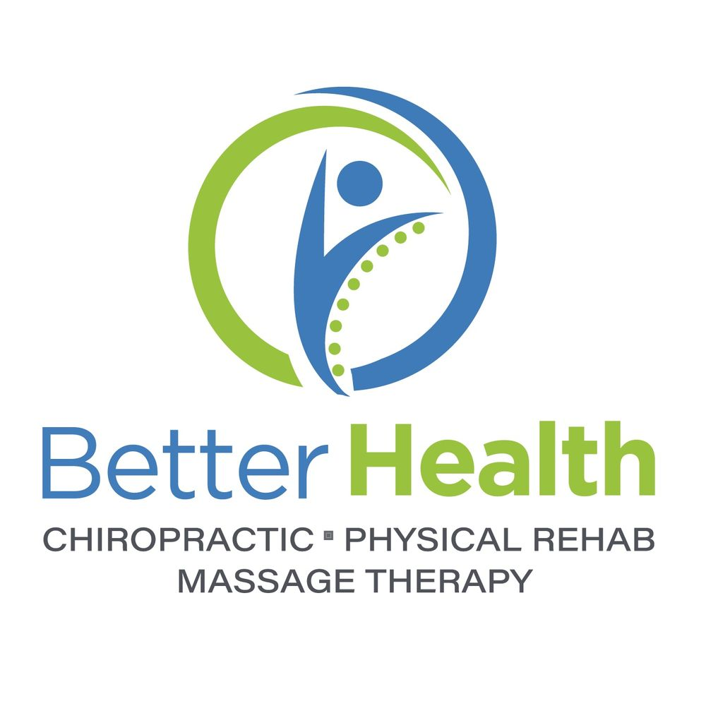 Better Health Chiropractic & Physical Rehab: 725 Northway Dr, Anchorage, AK