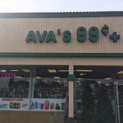 Photo Of AVA 99 Cent