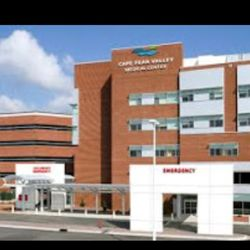 Cape Fear Valley Health System - 18 Reviews - Hospitals - 1638 ...