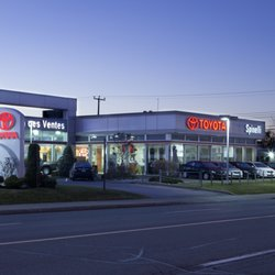 Toyota Pointe Claire >> Spinelli Toyota Pointe Claire Request A Quote Car