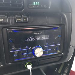 Photo Of N B A Car Stereos Vancouver Wa United States The Stereo Install