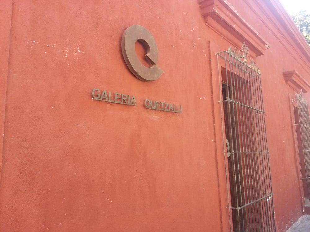 Galería Quetzalli