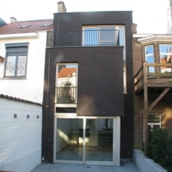 dune Architecture - Architects - Faubourg de Charleroi 34 ...