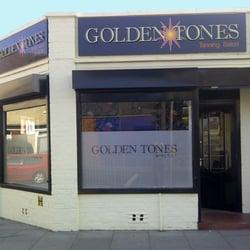 Golden tones tanning salon bilhandlare 139 oxford road for Acapulco golden tans salon