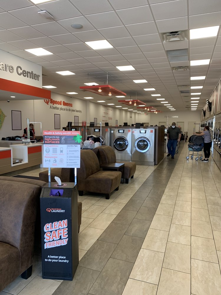 Speed Queen Laundry: 2740 Valwood Pkwy, Farmers Branch, TX