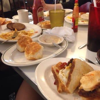 Murfreesboro City Cafe Hours