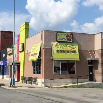 Mexican Restaurant Kansas City Westport