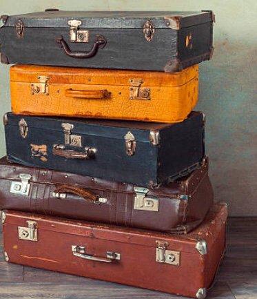 Music City Luggage Locker: 241 Venture Cir, Nashville, TN