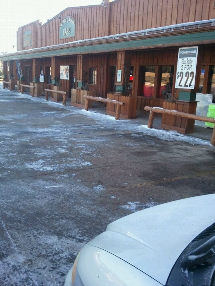Silver Saddle Trading Post: 9001 N US Highway 89, Flagstaff, AZ