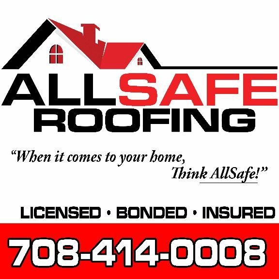 AllSafe Roofing: 539 Woodward St, Beecher, IL