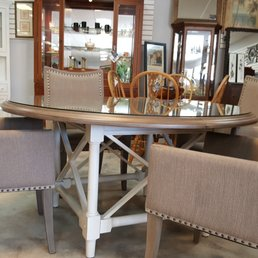 Photo Of Compass Experience   Venice, FL, United States. Bassett Dining  Table U0026