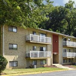 Rock Glen Apartments Baltimore Md