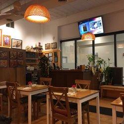Photo Of Mango Thai West Newton Ma United States