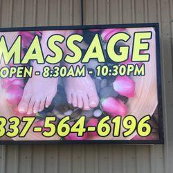 Massages in lake charles la