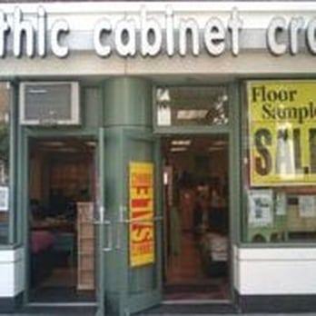 gothic cabinet craft - closed - furniture stores - 360 ave of the