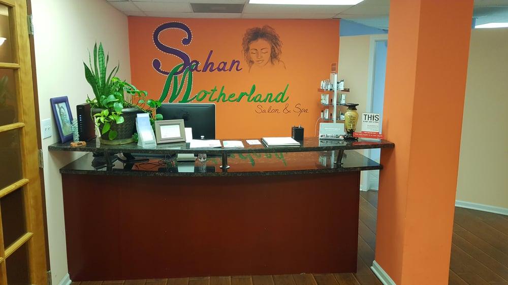 Sahan motherland salon spa 11 anmeldelser fris rer for 53rd street salon