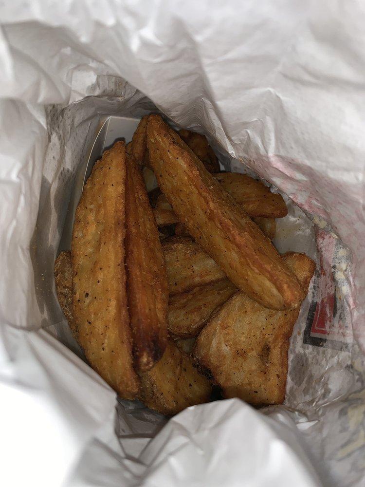 Krispy Krunchy Chicken: 13106 Valley Blvd, La Puente, CA