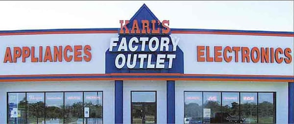 Photo Of Karlu0027s TV, Audio, Appliance, And Furniture   North Branch, MN