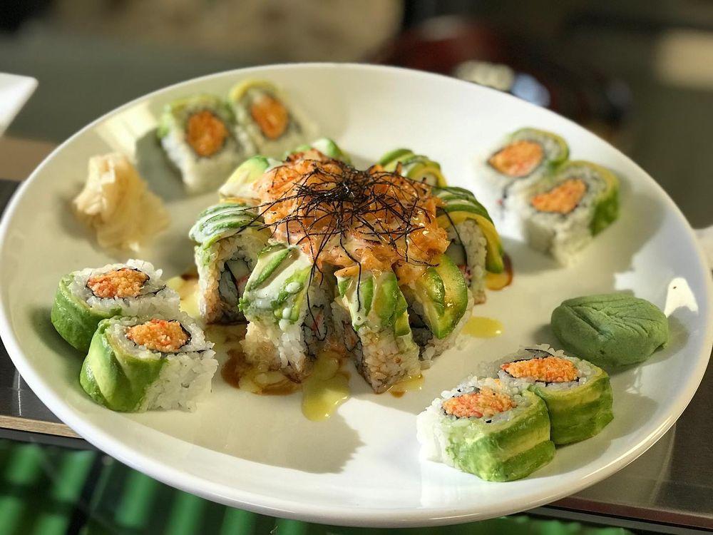 Juno Japanese Restaurant: 5406 Antle Dr, Louisville, KY