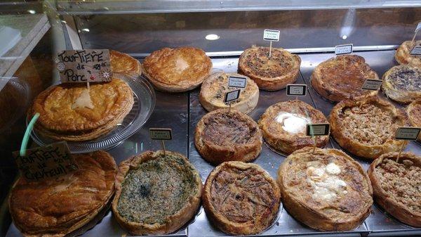 Pâtisserie de Nancy