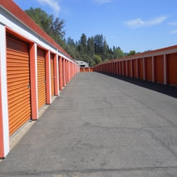 Nice Photo Of Sentry Storage   Placerville, CA, United States. Outside Units