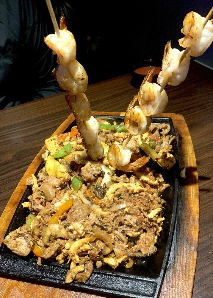 Teresa's Mexican Restaurant - Golden Valley: 5621 Duluth St, Golden Valley, MN