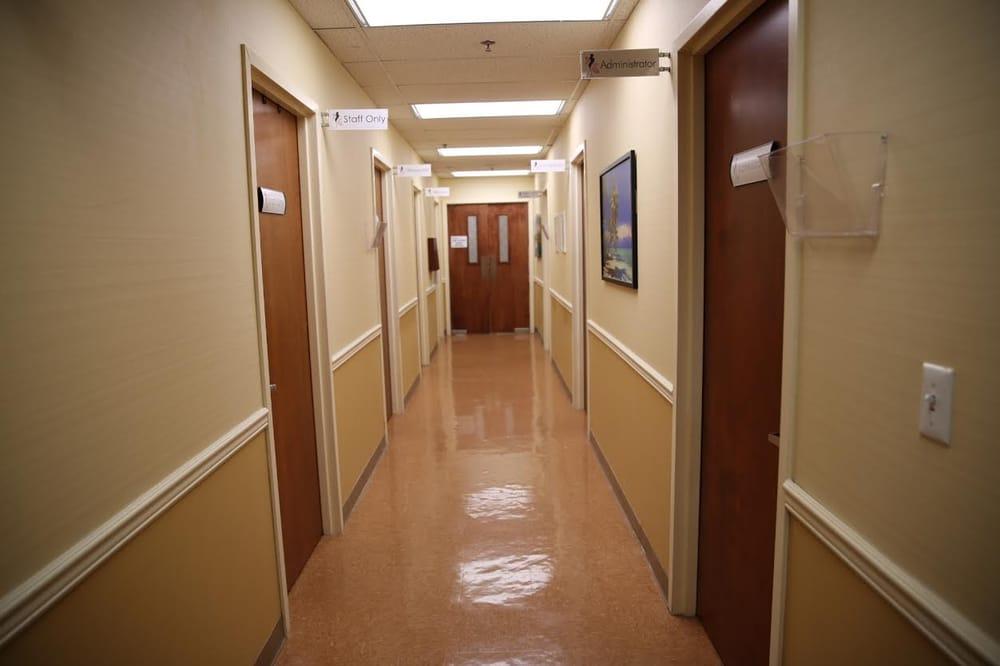Corridor yelp for Garden state gyn