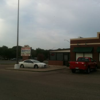 New Waco Chinese Restaurant
