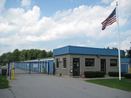 Biddeford (ME) United States  City pictures : Photo of All Safe Self Storage Biddeford, ME, United States