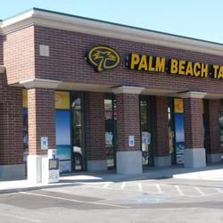 Palm Beach Tan Boise Id