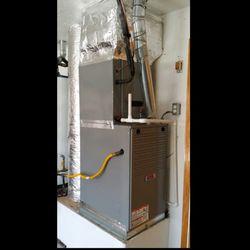 American Standard HVAC Repair - Heating & Air Conditioning