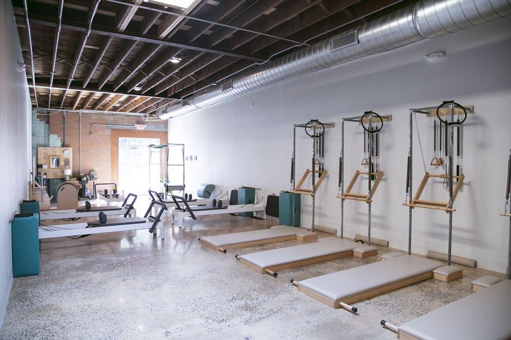 Ebb & Flow Movement Studio