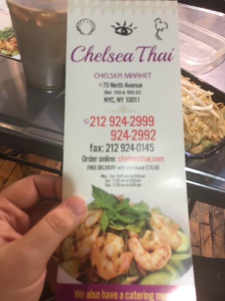 Chelsea Thai Wholesale - CLOSED - 96 Photos & 221 Reviews