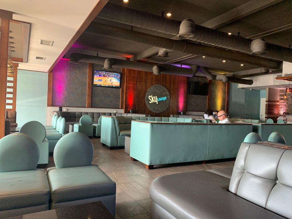 Sky Lounge: 3515 Sweetwater Springs Blvd, Spring Valley, CA