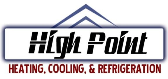High Point Heating Cooling & Refrigeration: 75 Township Rd 199 W, Bellefontaine, OH