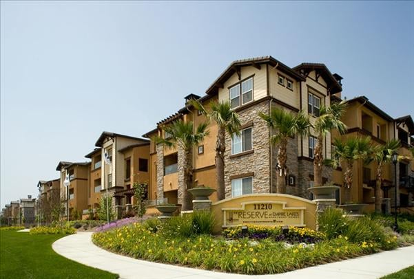 The Reserve At Empire Lakes Apartments