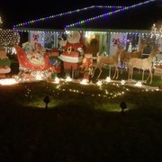 Dovewood Court Christmas Lights - 146 Photos & 38 Reviews ...
