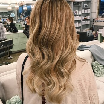 Nicolette s 39 s reviews san antonio yelp for 2 blond salon reviews