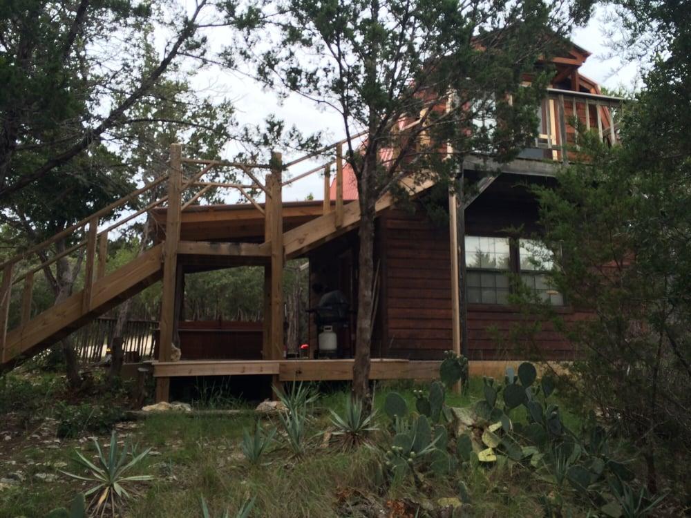 Paluxy River Bed Cabins 44 Foto Case Appartamenti Per