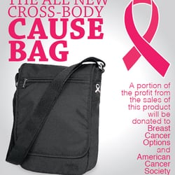 Photo of The Healthy Back Bag Company by AmeriBag de4bc96675e92