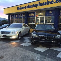 Universal Auto Plaza >> Universal Auto Plaza Closed Car Dealers 3701 W Colonial Dr