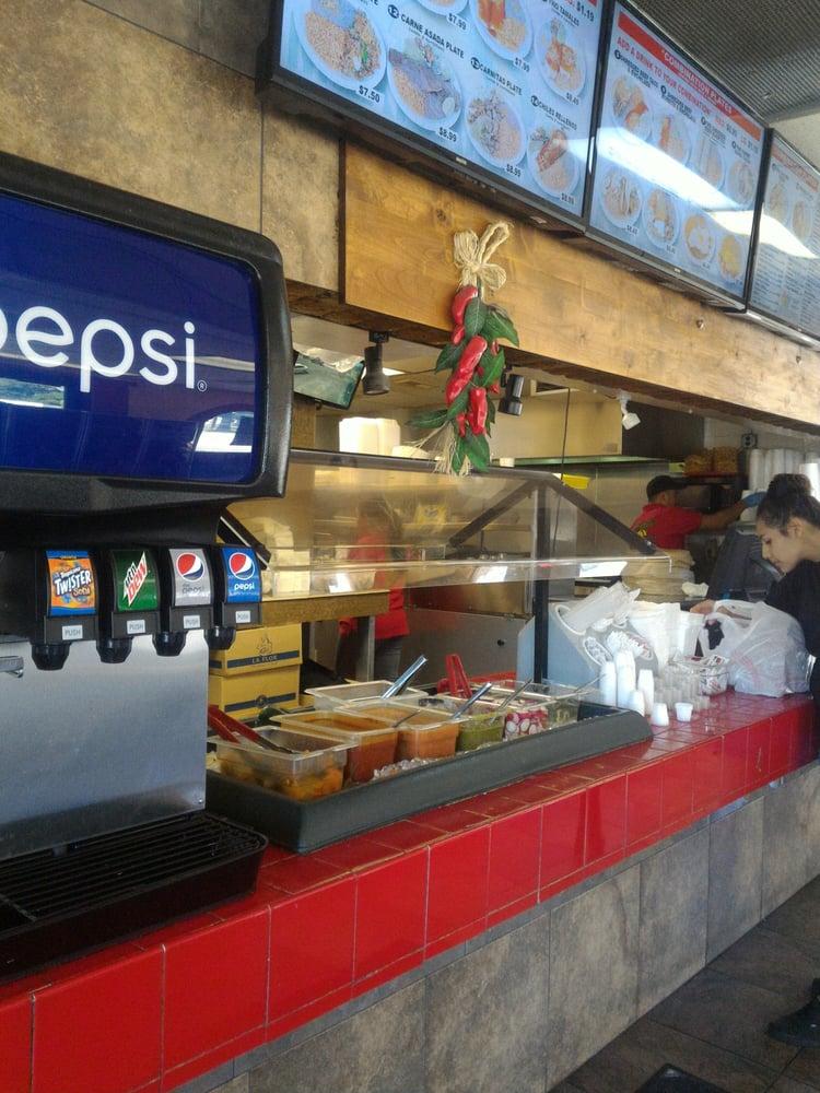 Mexican Restaurants Ogden Utah