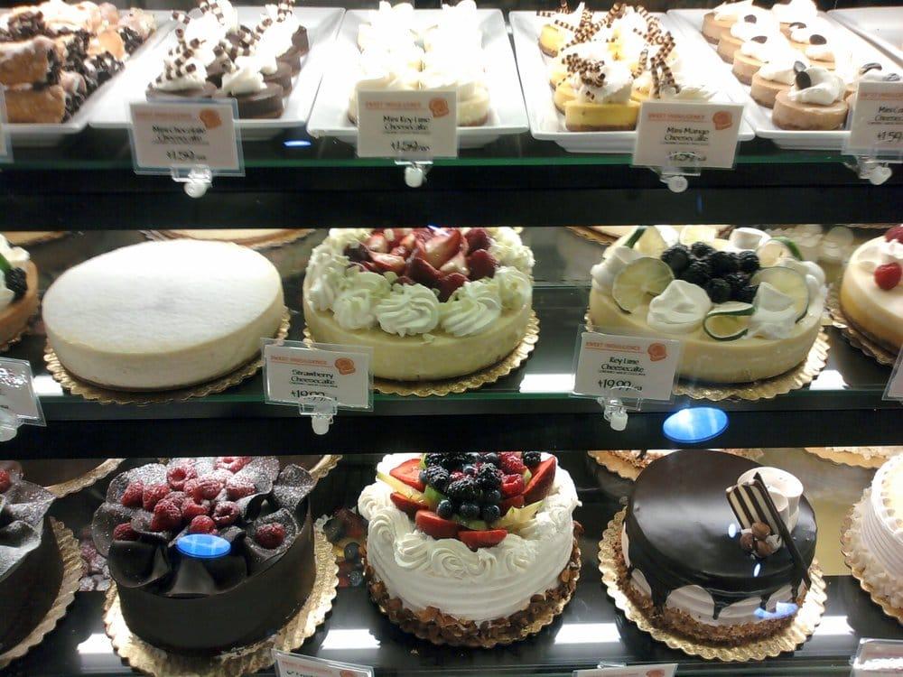 Bakery cakes Yelp